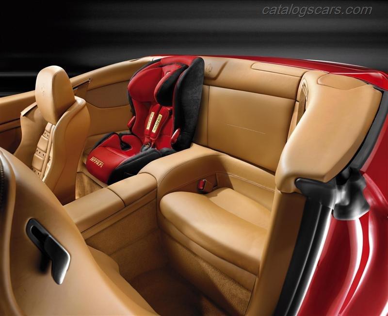 صور سيارة فيرارى كاليفورنيا 2013 - اجمل خلفيات صور عربية فيرارى كاليفورنيا 2013 - Ferrari California Photos Ferrari-California-2012-49.jpg