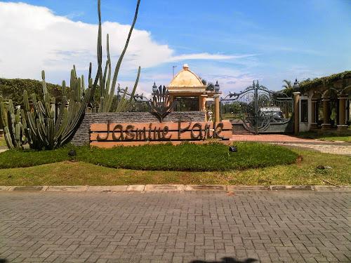 Cluster Perumahan Jasmine Park Semarang