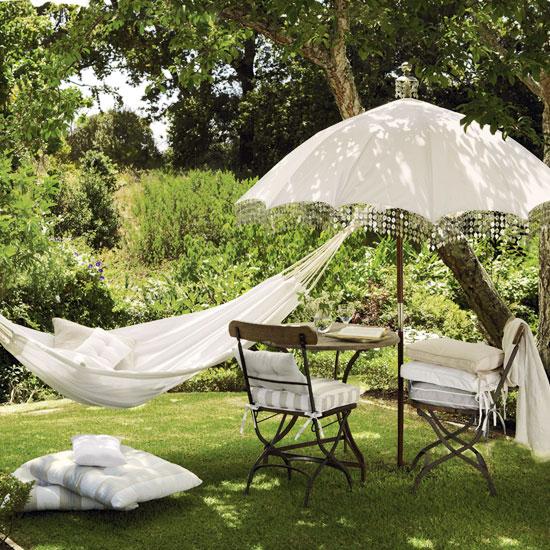 Mmel mi marrano estrena lazo jardines y porches vintage for Jardines vintage