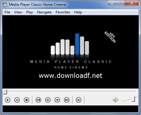 Media Player Classic - Home Cinema 2015 Full Version - Free Download