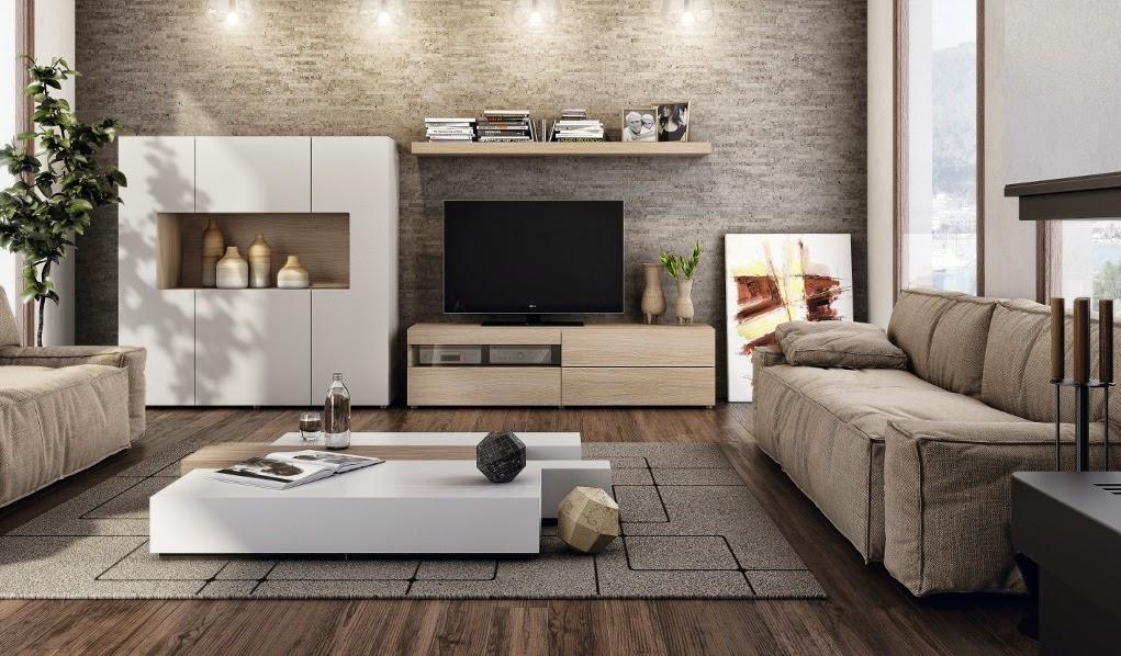 muebles de salon modernos de diseo tienda muebles modernos de salon salones