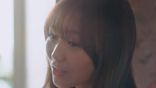 Lovelyz' Sujeong (수정) in Hi~ MV