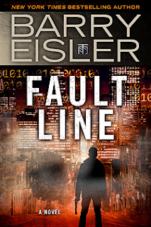 Eisler Fault Line
