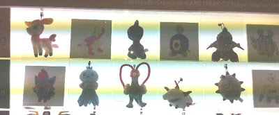 My Pokemon Collection 15 16 May June 2012 Banpresto