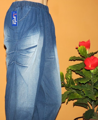 Grosir jeans fashion murah