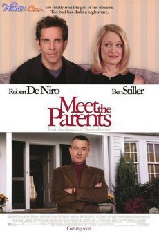 Xem Phim Meet The Parents - Meet The Parents