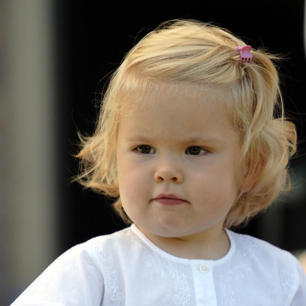 Fotos de la princesa amalia de holanda