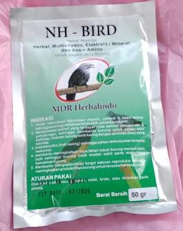 PRODUK NH BIRD
