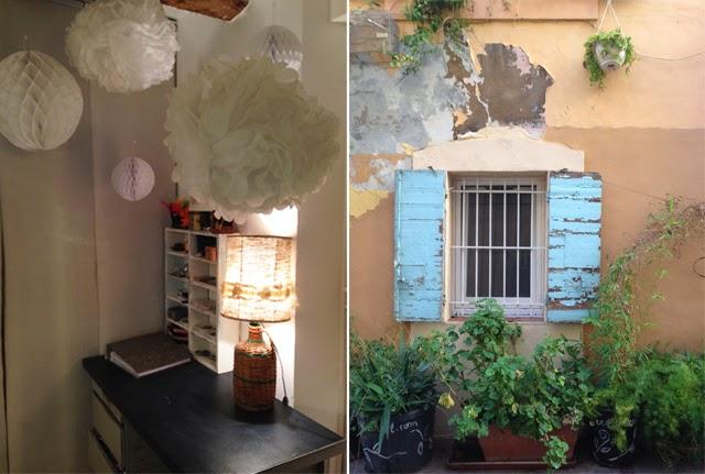 Quartier le Panier - Marseille boutique deco vintage créateurs ©lovmint