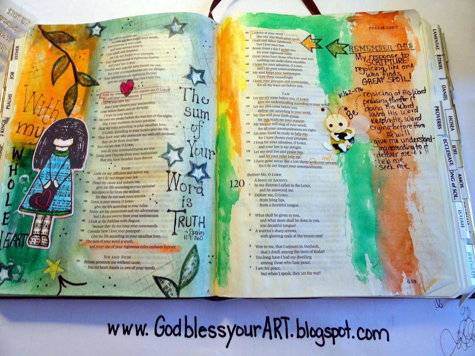 bibleverserubberstamps