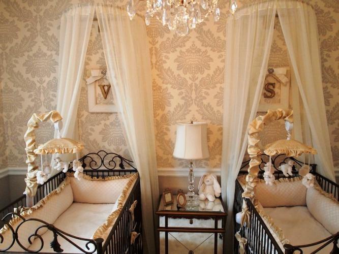 Luxury Nursery Furniture Uk Thenurseries