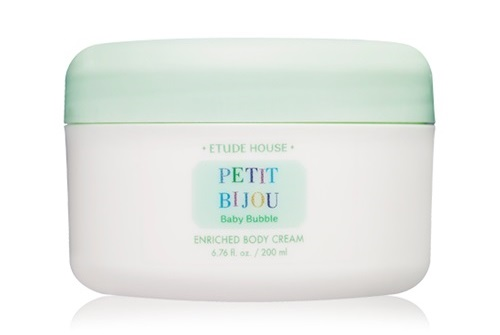 Petit Bijou Enriched Body Cream