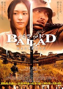 Bản Tình Ca Không Tên - Ballad: Na Mo Naki Koi No Uta (2009) Poster