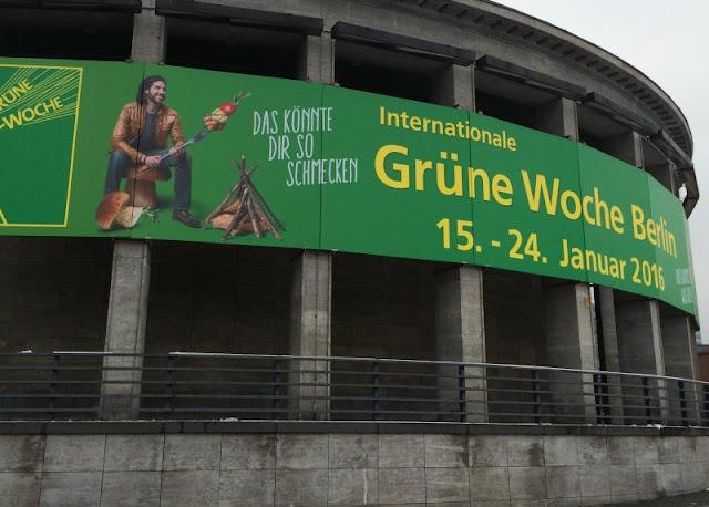 Grüne Woche Berlin 2016