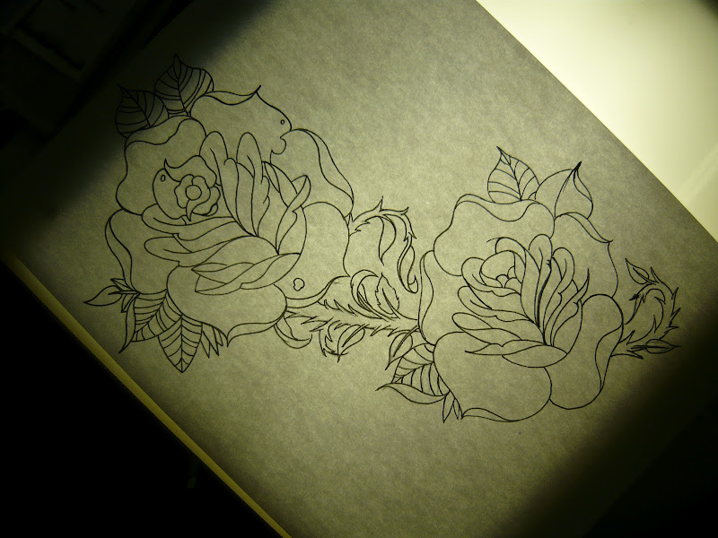 Tattoo Design for Girls 2012 Styles as different as title=