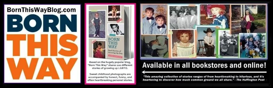 Born This Way Blog