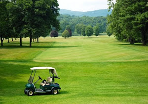 Golf at Honors Haven