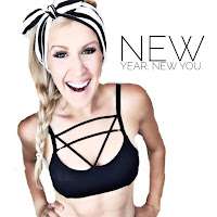 New Year. New You. Challenge Group