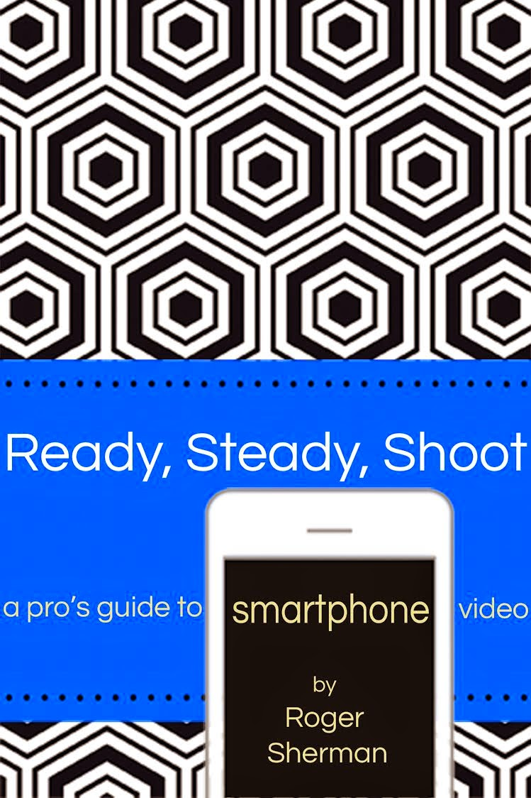 Ready Steady Shoot: Guide to Smartphone Video
