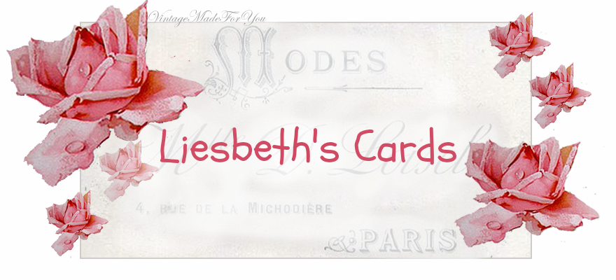 Liesbeth' s Cards