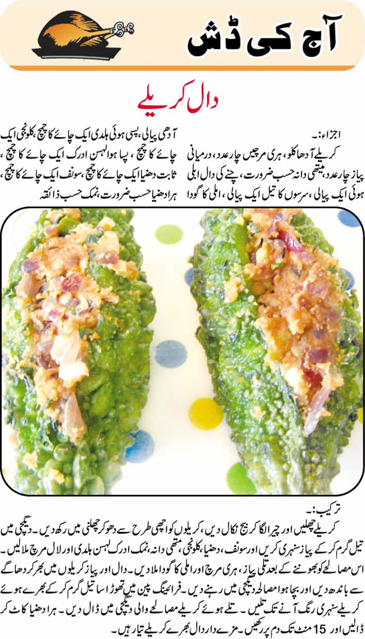 Karela recipe in urdu tamsulosin alternative shahi daal recipes urdu forumfinder Choice Image