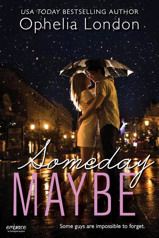 Someday Maybe (Definitely Maybe #2)