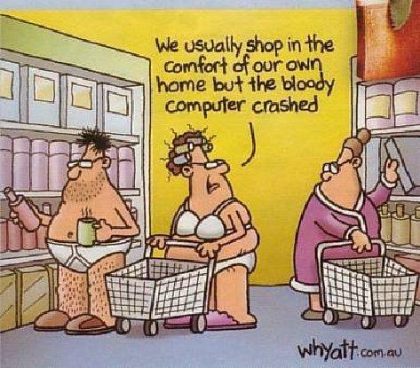 Computer Humor - So Funny