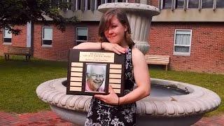 Sullivan Award 2014