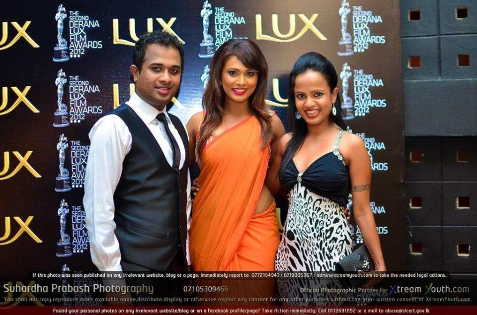 Derana Lux Film Awards