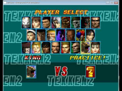 Tekken 2 Download For PC