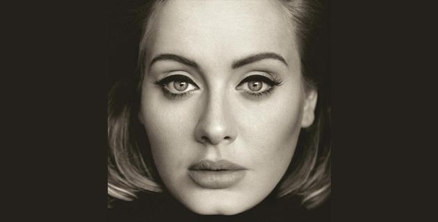 Puede que Adele siga los pasos de Taylor Swift y no publicar su álbum en Spotify.