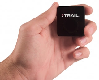 itrail gps