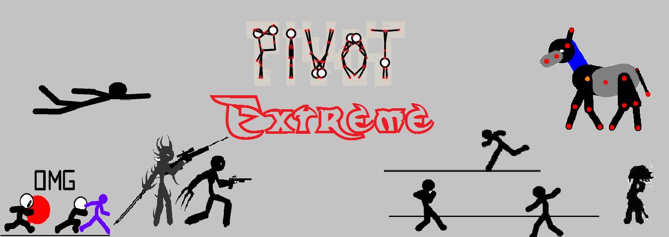 Pivot EXTREME - Tudo o que você precisa para seu Pivot!