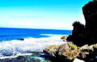 Pantai Ngobaran, Bali Van Java, Pura di Jogja, Pantai Gunungkidul
