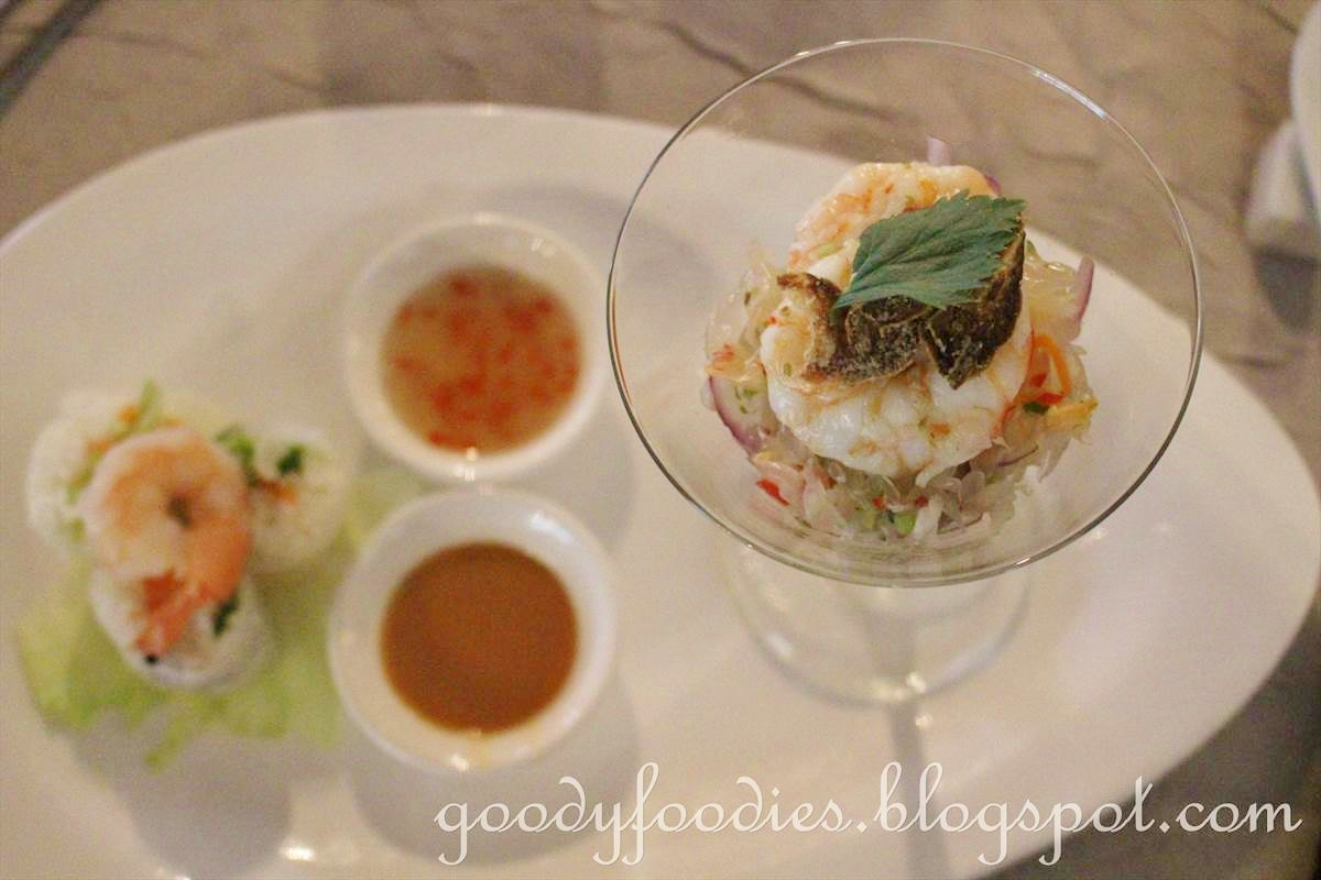 GoodyFoodies: Martin Yan\'s Taste of Asia @ The Westin KL