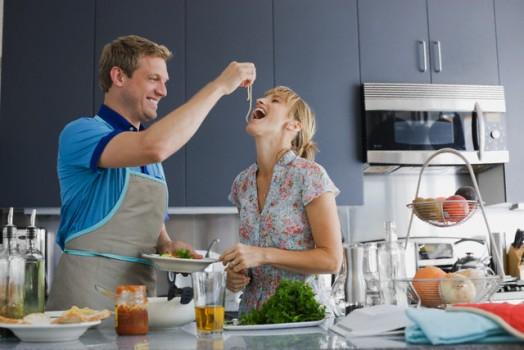 Cocineros de todos los gustos q linario for Cocinar para 9 personas