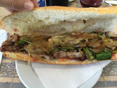 Almuerzos Populares - Bar San Roc de Alfafar