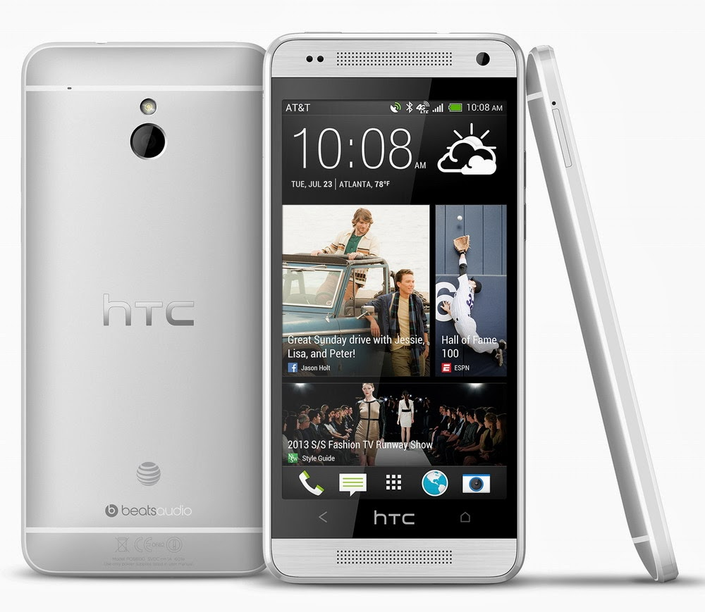 Harga HTC One Mini 601E