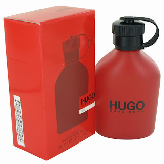 HUGO RED  by HUGO BOSS  For MEN