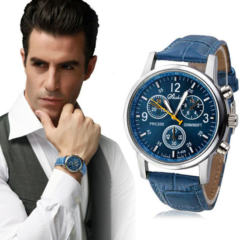 Zeeshan News Latest Style Of Watches For Boys