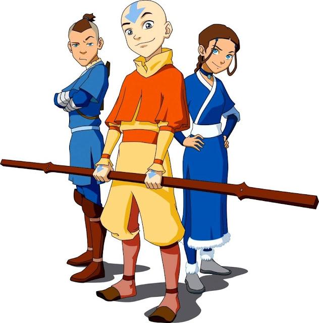 GalleryCartoon: Avatar Cartoon Pictures