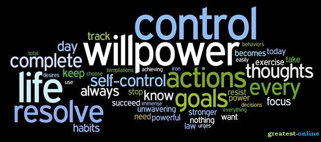 the power of self discipline pdf