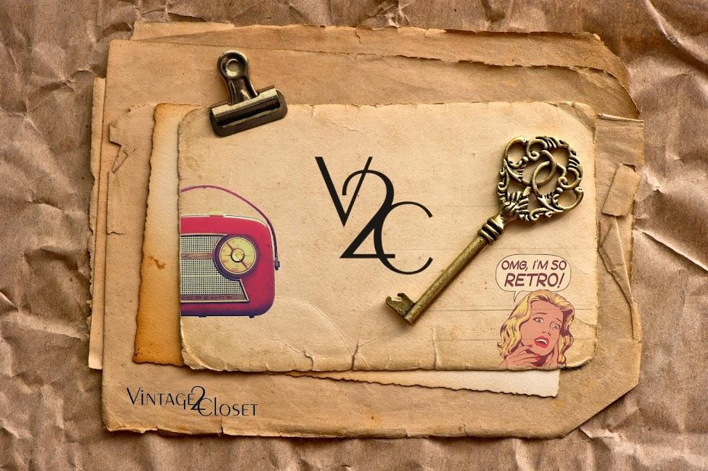 V2C - Vintage2Closet