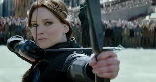 Hunger Games: Síla vzdoru - 2. část (Francis Lawrence)