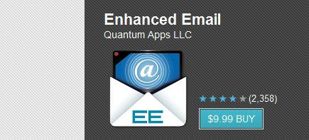Enhanced Email