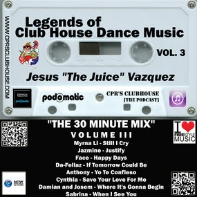 Artistas do freestyle legends of club house dance music for Lounge house music