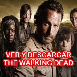 Ver The Walking Dead
