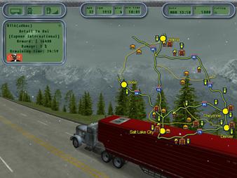 download hard truck 18 wheels of steel for windows 7