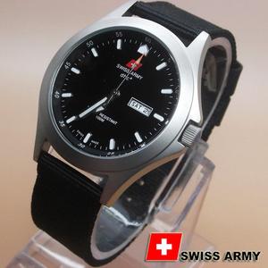 Jam Tangan  Swiss Army Man 1880 GWB