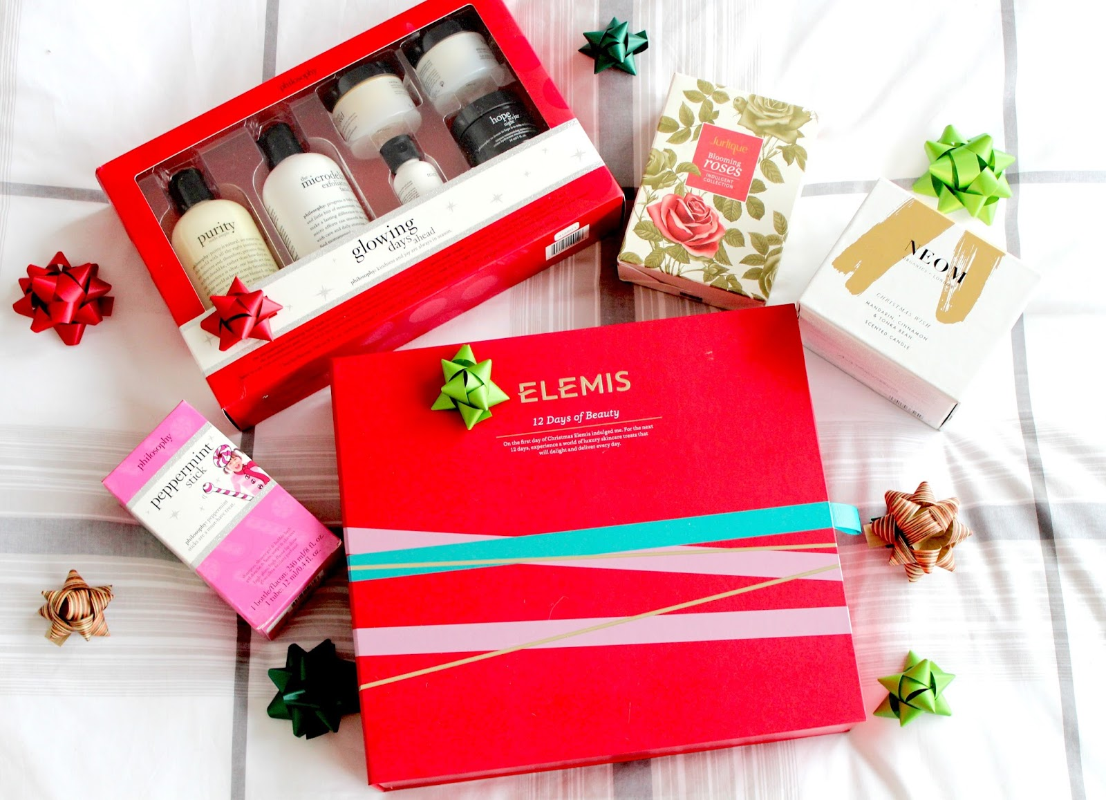Philosophy Christmas Gifts Care Christmas Gift Set